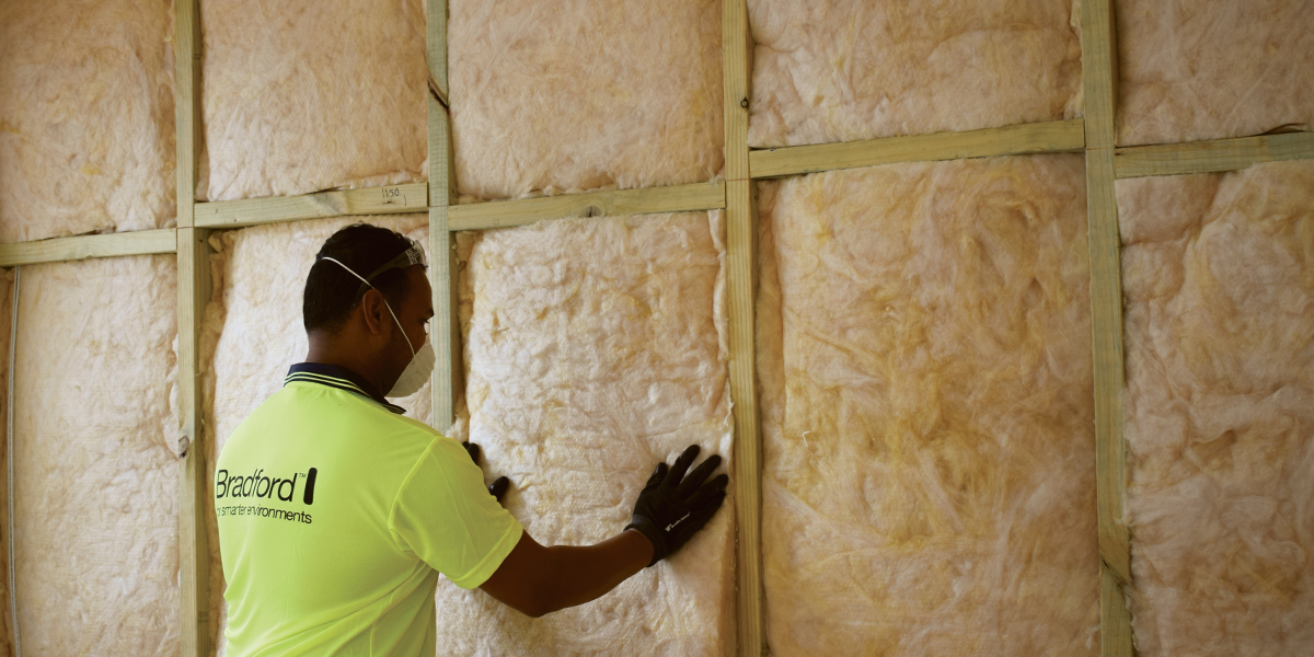 Csr Bradford More Than Insulation For Over 80 Years