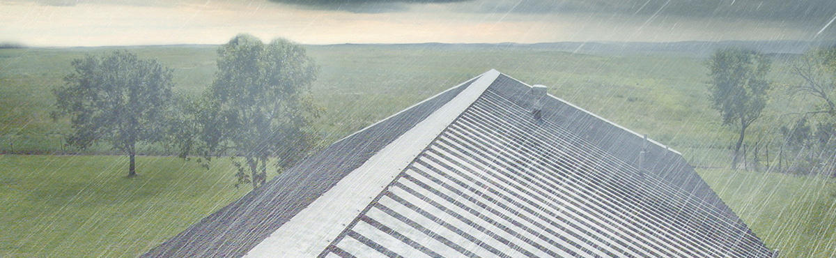 Bradford Anticon Insulation For Homes With Metal Roofs