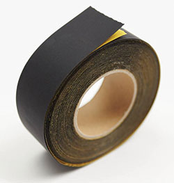 Enviroseal Wall Wrap Black Label Tape