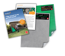 Wall wrap info pack