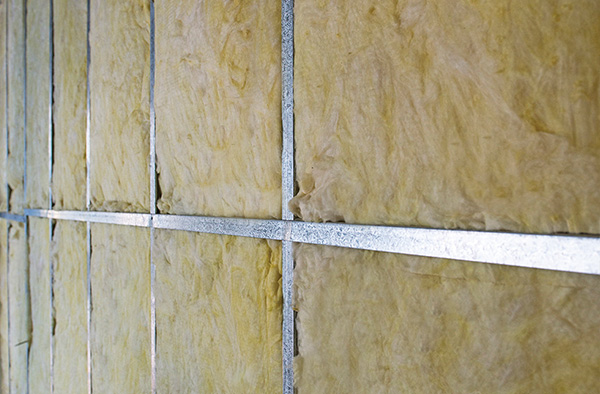 Case Study Insulation For Non Combustible Walls