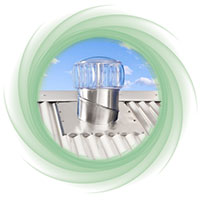 Ventilation Solutions For Roof Space From Csr Edmonds