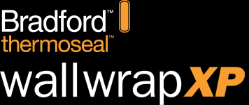 Thermoseal Wall Wrap XP